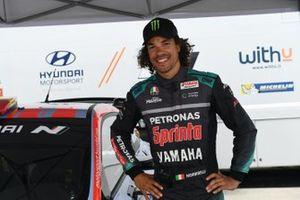 Franco Morbidelli, Sky Racing Team VR46