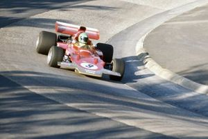 Reine Wisell, Lotus 72D-Ford