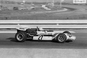 Howden Ganley, British Racing Motors P153