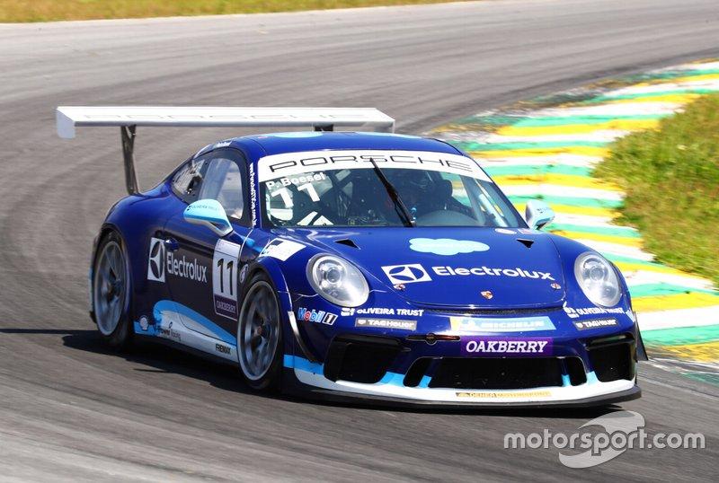 Pedro Boesel - Porsche