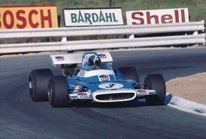 Jean Pierre-Beltoise, Matra-Simca MS120, GP del Sud Africa del 1970