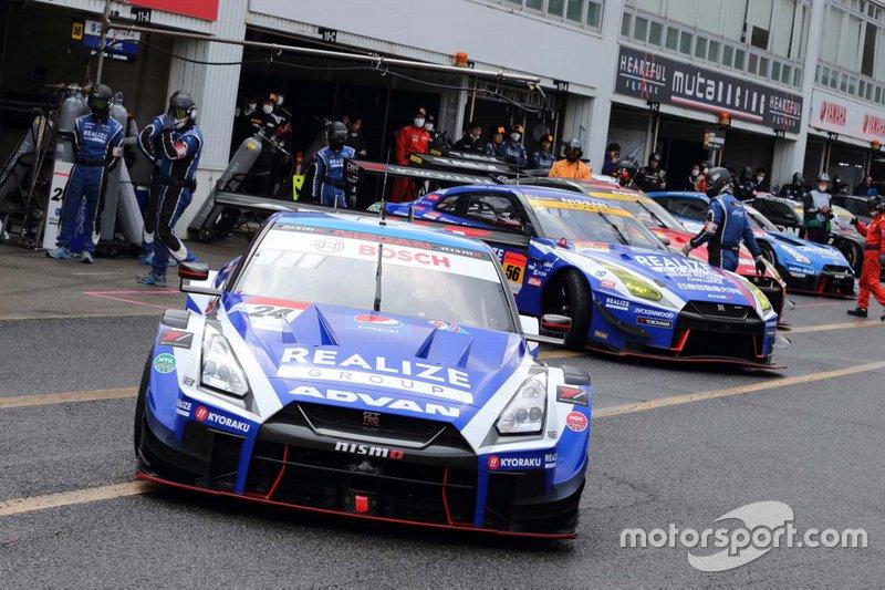 #24: Kondo Racing