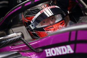 Charles Milesi, B-Max Racing Team