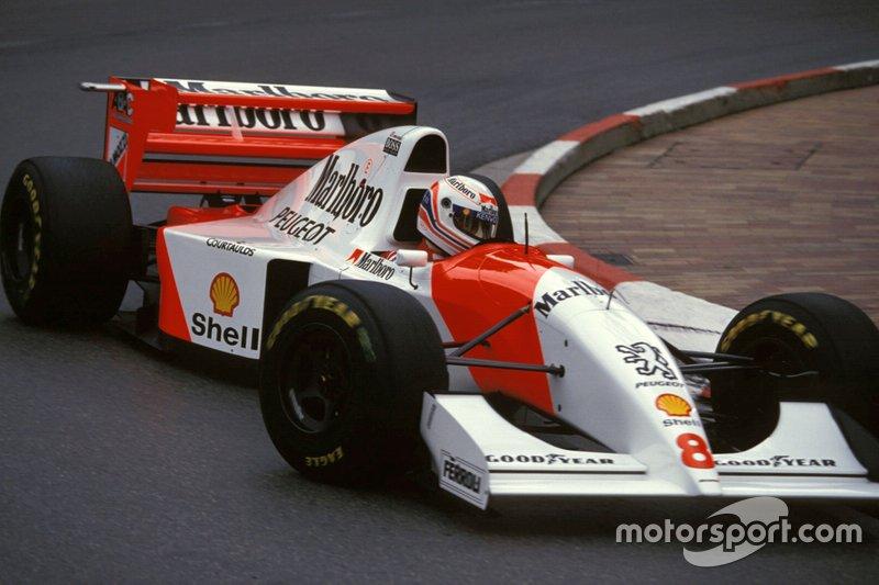1994 Monaco GP