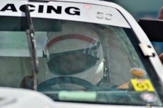 Frank Garcia of Superior Racing