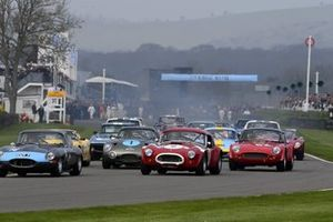 Graham Hill Trophy, Martin Stretton Cobra
