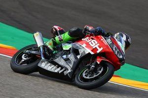 Bahattin Kenan Sofuoglu, Kawasaki Puccetti Racing