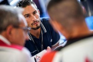 Manuel Poggiali, Gresini Racing