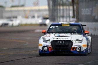 Bryan Putt, eEuroparts.com ROWE Racing Audi Sport RS3 LMS (DSG)