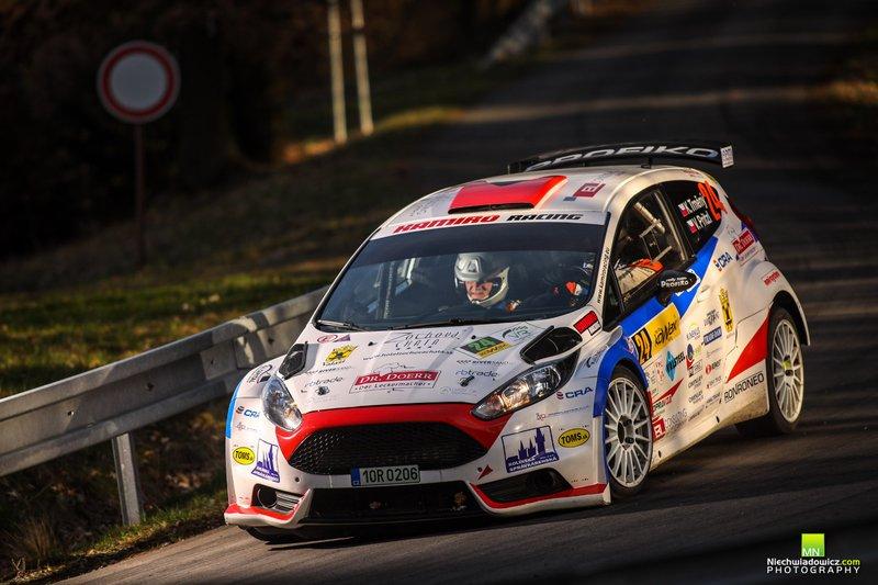 Valasska Rally 2019