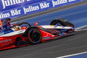 Pascal Wehrlein , Mahindra Racing, M5 Electro