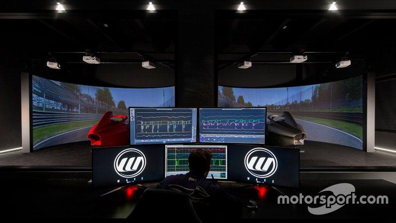 Wave Simulator Center