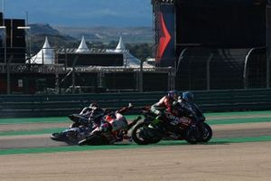 Michael van der Mark, Pata Yamaha, Michael Ruben Rinaldi, Barni Racing Team