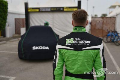 Anuncio Baciuska ES Motorsport