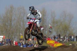 Calvin Vlaanderen, Team HRC Honda MX2