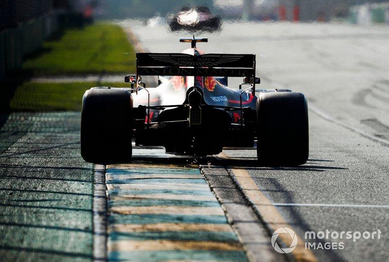 Ферстаппен принес Honda первый подиум после 2008 года, когда на Гран При Великобритании Баррикелло финишировал третьим. Это 175-й подиум для японских мотористов в Формуле 1
