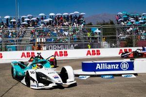 Oliver Turvey, NIO Formula E Team, NIO Sport 004 Lucas di Grassi, Audi Sport ABT Schaeffler, Audi e-tron FE05