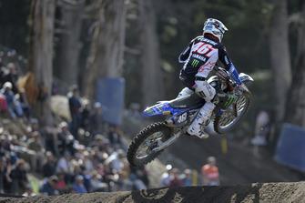 Romain Febvre, Yamaha Factory