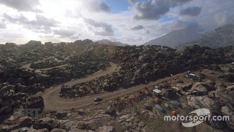 Imagen de DiRT Rally 2.0