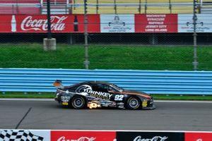 #92 TA2 Chevrolet Camaro driven by Shane Lewis of Napoleon Motorsports