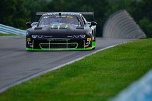 #21 TA Dodge Challenger driven by Boris Said of Weaver Racing