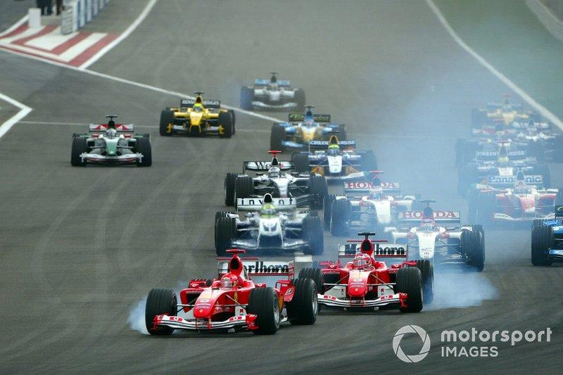 Scuderia Ferrari - 24%
