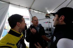 #85 JDC-Miller Motorsports Cadillac DPi, DPi: Misha Goikhberg, John Church, Tristan Vautier