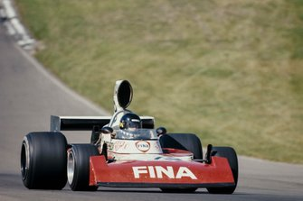 Хельмут Койнигг, Surtees TS16 Ford
