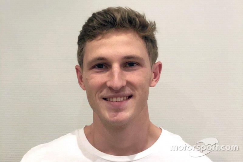 Jules Danilo, PTR Honda