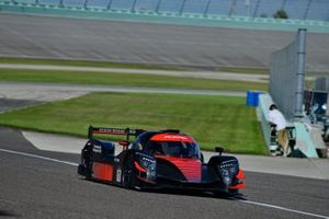 #11 FP1 ADESS-03 LMP3 driven by Danny Von Dongen of ANSA Motorsports