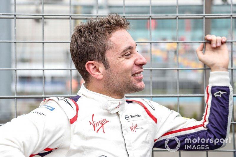 8 место: Робин Фрейнс (Envision Virgin Racing) – 43 очка