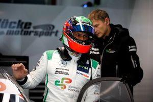 Gary Paffett, Mücke Motorsport
