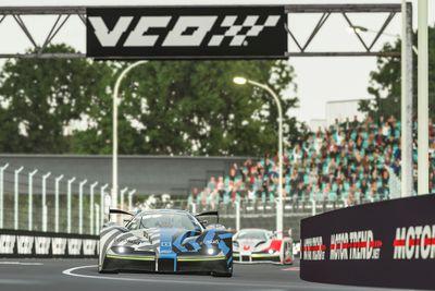 RCCO World eX Championship Raund 4