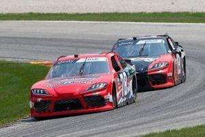 Ryan Ellis, B.J. McLeod Motorsports, Toyota Supra Rich Mar Florist