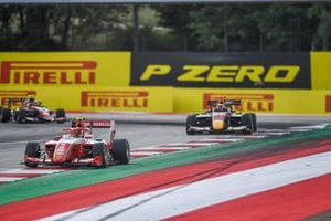 Arthur Leclerc, Prema Racing Ayumu Iwasa, Hitech Grand Prix