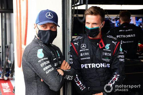 """""""Bottas helyében csendben maradnék"""" – Schumacher"""