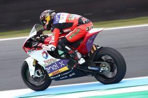 Lukas Tulovic, Tech 3 E-Racing