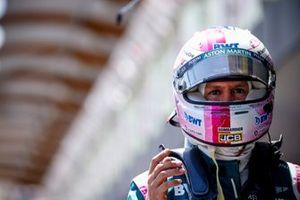 Себастьян Феттель, Aston Martin F1