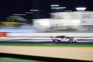 Federico Malvestiti, Ghinzani Arco Motorsport