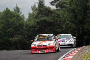 #271 Opel Manta: Olaf Beckmann, Peter Hass, Volker Strycek