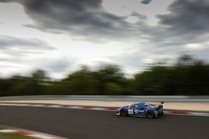 #39 racing one Ferrari 488 GT3: Christian Kohlhaas, Mike Jäger, Carrie Schreiner