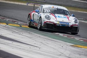 Davide Scannicchio, ZRS Motorsport