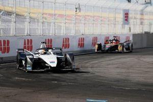 Edoardo Mortara, Venturi Racing, Silver Arrow 02, Jean-Eric Vergne, DS Techeetah, DS E-Tense FE21