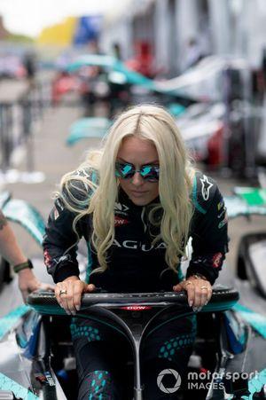 Lindsey Vonn former World Cup alpine ski racer