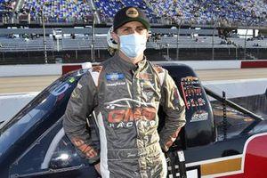 #21: Zane Smith, GMS Racing, Chevrolet Silverado GMS Racing