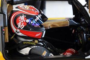#6 Nielsen Racing Ligier JS P320 - Nissan: Max Koebolt