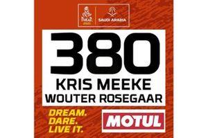 Kris Meeke, Wouter Rosegaar, PH Sport Zypher T3