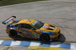 #96 Turner Motorsport BMW M6 GT3, GTD: Robby Foley, Bill Auberlen, Dillon Machavern