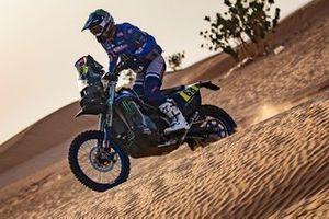 #68 Monster Energy Yamaha Rally Team: Jamie Mccanney