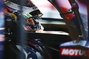 #32 United Autosports Oreca 07 - Gibson: Manuel Maldonado